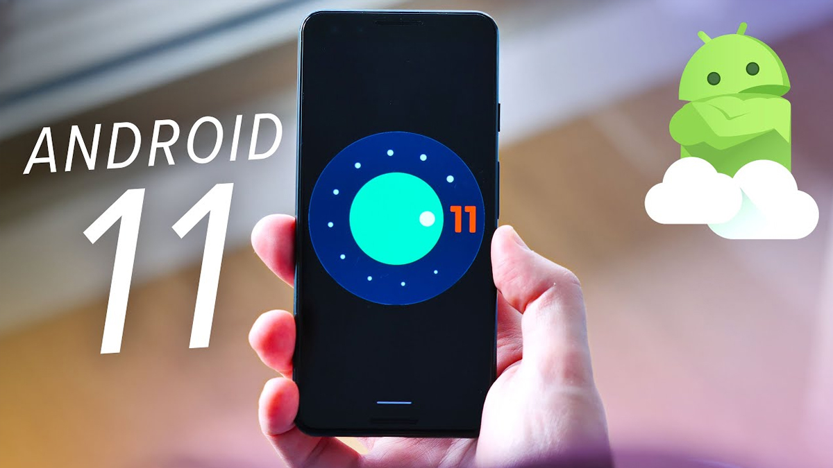 Android 11: New feature updates & their impact on mobile application