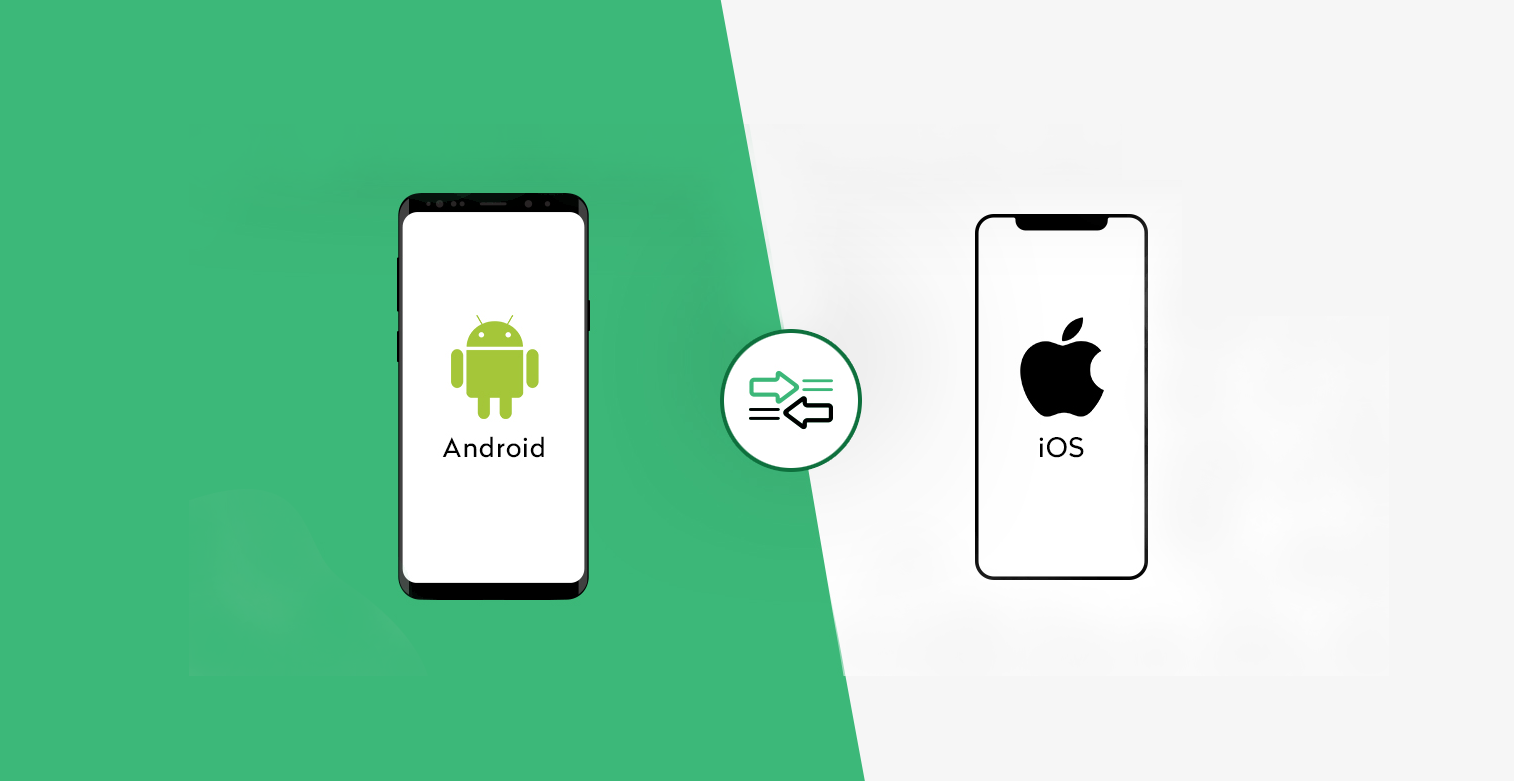 How to yield an Android app from iOS?
