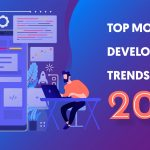 Top Android App Development Trends to glanced in 2021