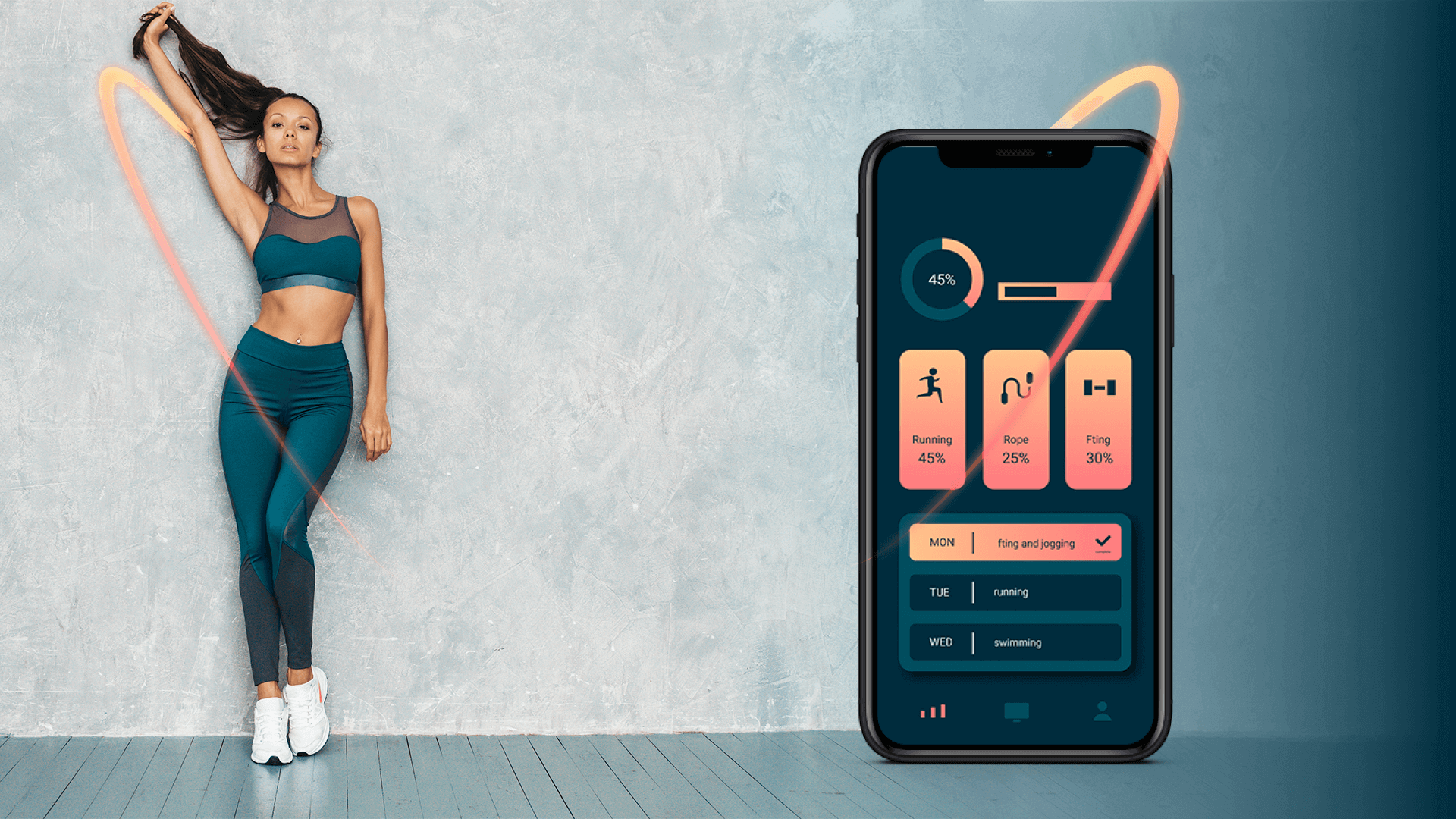 Why the need of Fitness apps is increasing?