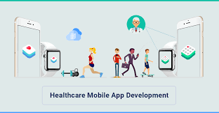 Why do you need healthcare app development?