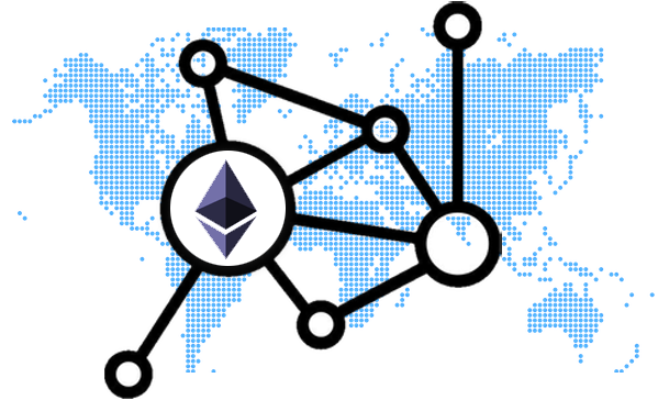 Private Ethereum Blockchain Development Services