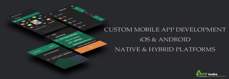 AppIndia web designer
