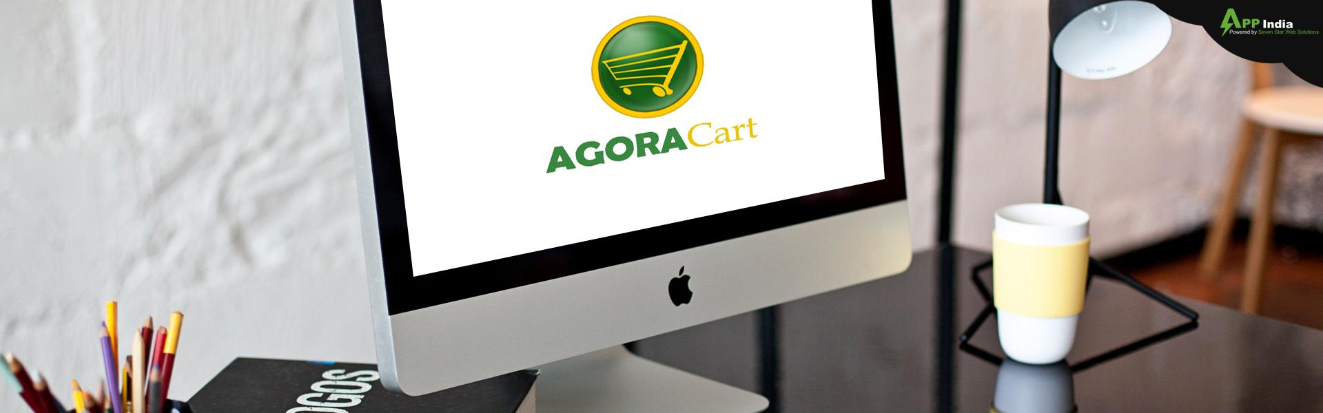 AgoraCart Development