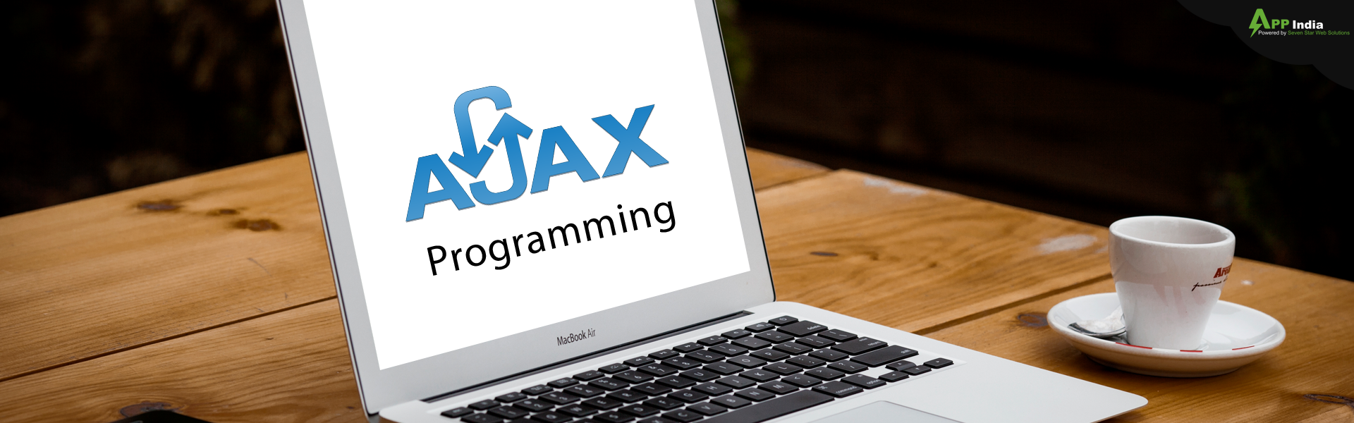 Ajax Development Services Company