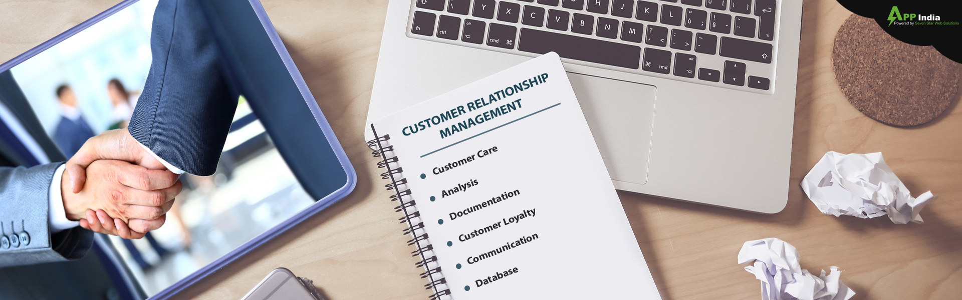 Customer Relationship Management Services