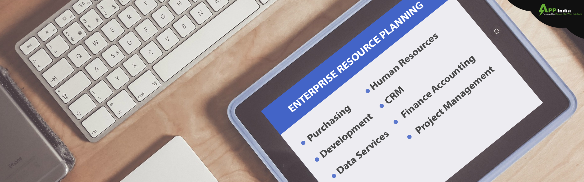 ERP Software Development Company