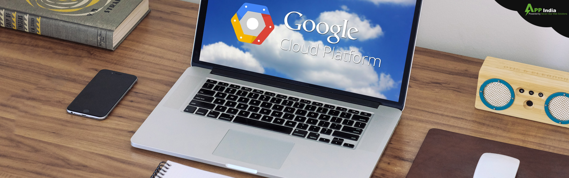 Google Cloud Services Provider