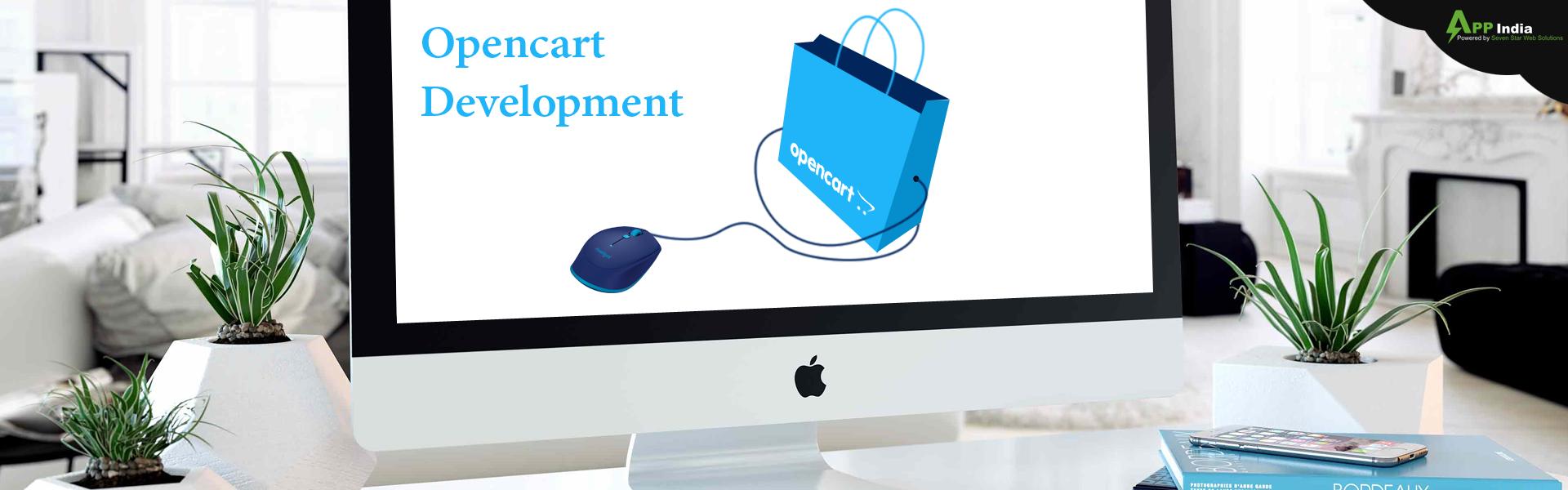 Opencart Design Development Customization