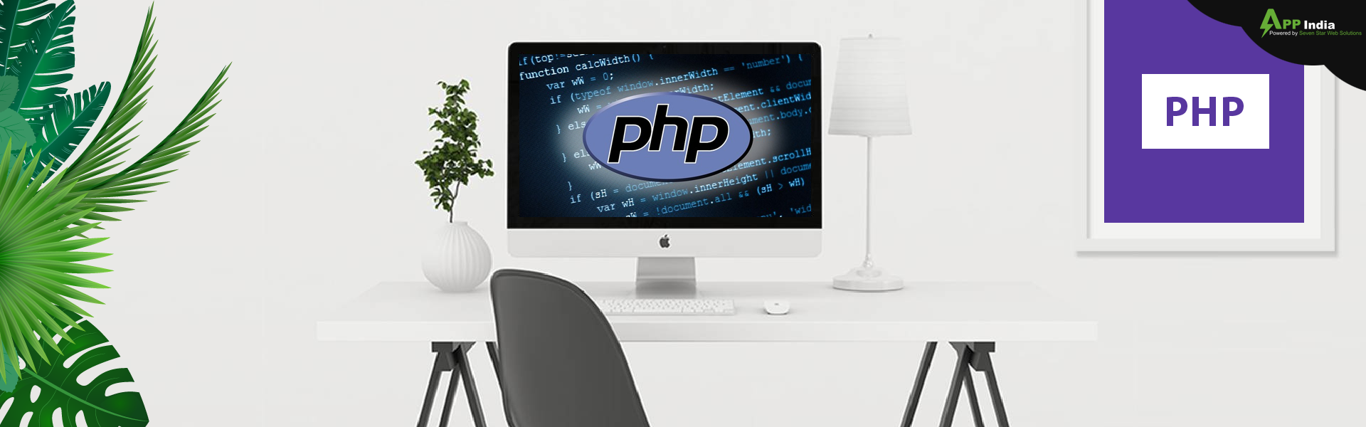 PHP Web Development Company