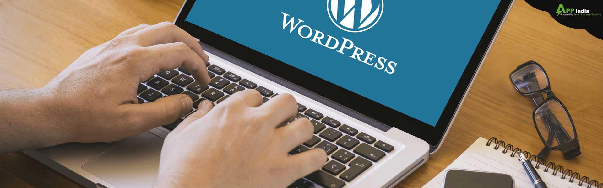 Hire Wordpress Developer