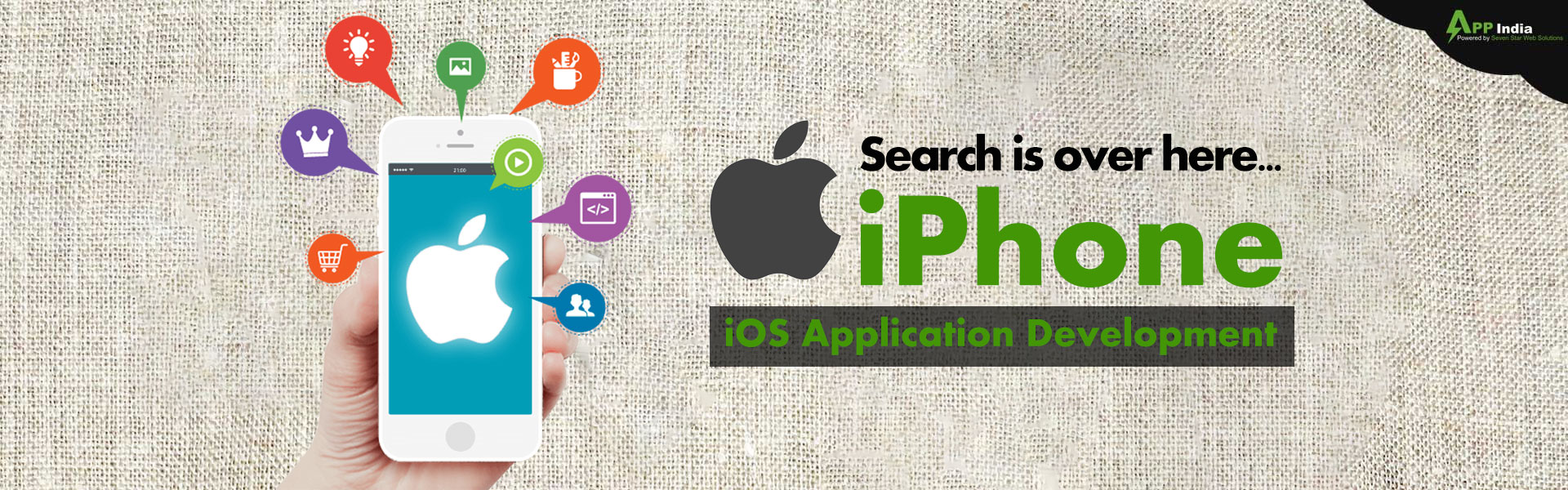 iOS Application Development Services Company