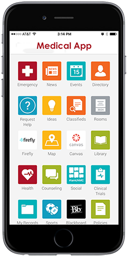 Healthcare Mobile App Development
